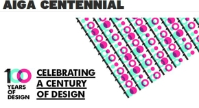 AIGA: 100 years of design
