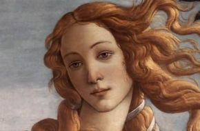 500 years of female portraits