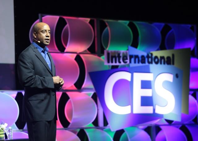Jeff Joseph at Brand Matters Keynote
