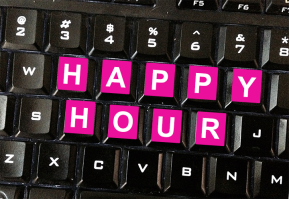 xx + ux happy hour for women in ux