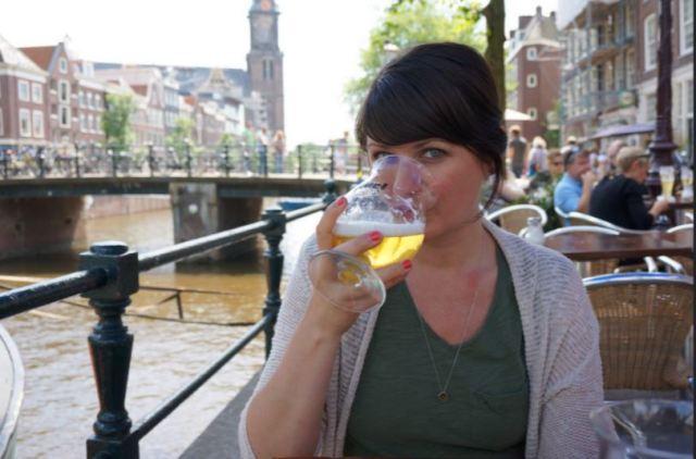 Amsterdam Duvel
