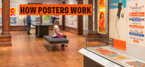 how posters work