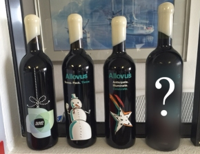 allovus mystery wine
