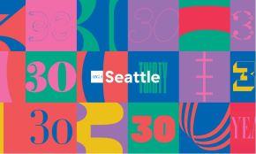 aiga seattle celebrates30